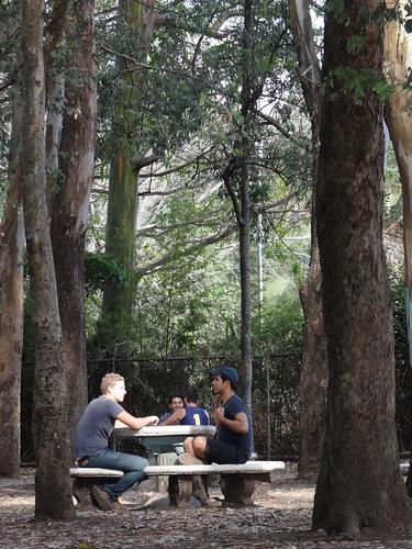 Parque Metropolitano - La Sabana - San Jose - Costa Rica - 02