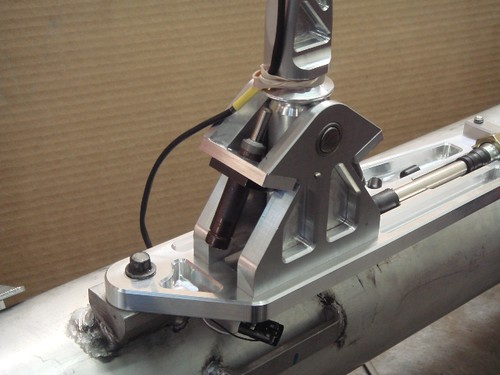 mti racing six shooter sequential transmission conversion
