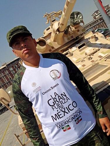Todo listo para la 3er Carrera La Gran Fuerza de México