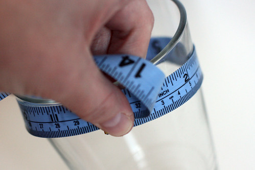 Measure an Item