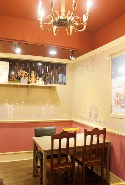 台北達洋咖啡屋18