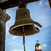 Church bell por Fernando Toledo