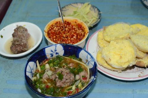 Banh Can - Nha Trang