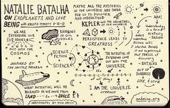 Sketchnotes for Batalha