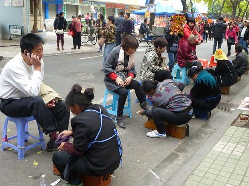Guangdond-Guangzhou-Temple Guangxiao (1)
