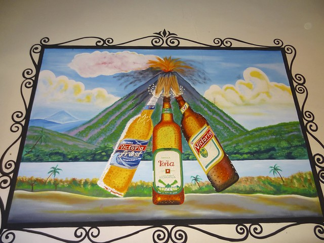 Leon Nicaragua 1