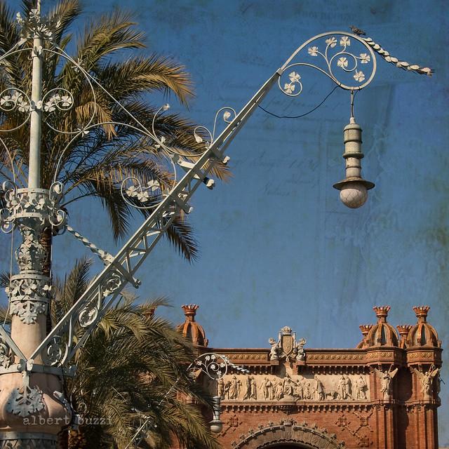 bBcn019:  Barcelona - Ciutat Vella - Sant Pere, Santa Caterina i La Ribera