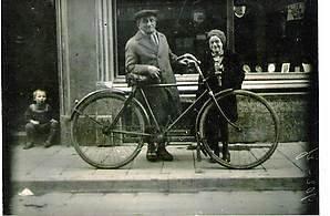Foto Familie van Dijk uit Oss, nummer 13