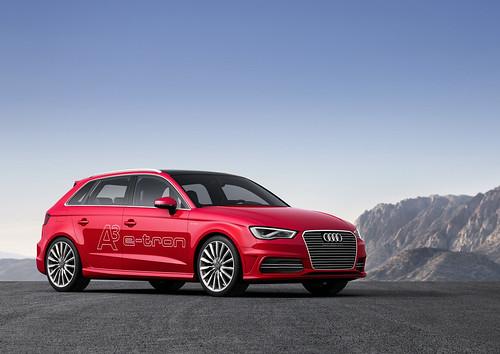 Audi-A3-e-tron 2013