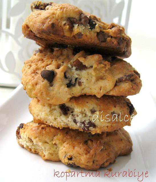 kopartma(perişan) kurabiye