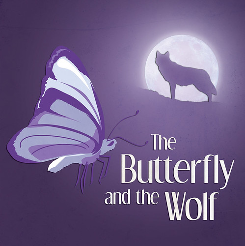 The Butterfly and the Wolf