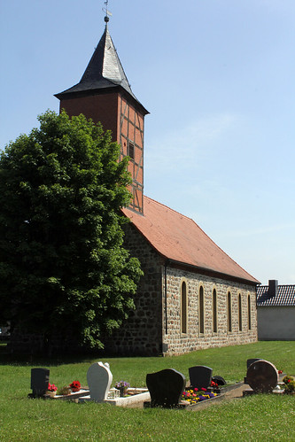 Lindstedt,Kirche