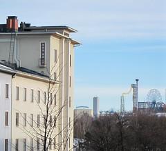 Linnanmäki 28.2.2013