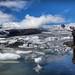 Shooting Ice(land) by murphyz