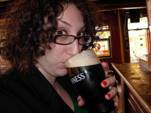 Me & Guinness