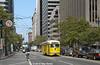 MUNI F-LINE CARS--1063 appr Market/Sansome OB by milantram