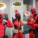 What Deadpools are thinking... by greyloch
