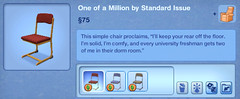 One of a Million by Standard Issue