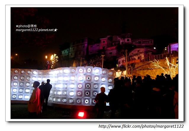 2013寶藏巖燈節展覽-如畫美景