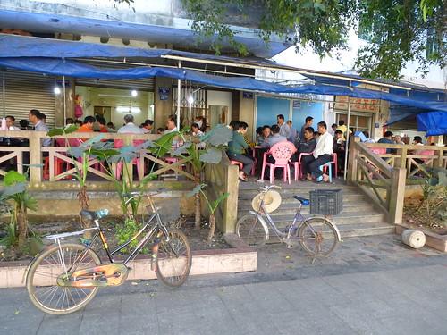 Hainan13-Wuzhishan-ville (22)