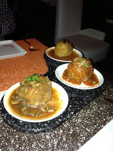 QSine Specialty Restaurant