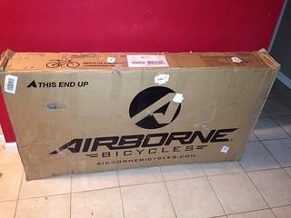 Airborne Delta cx