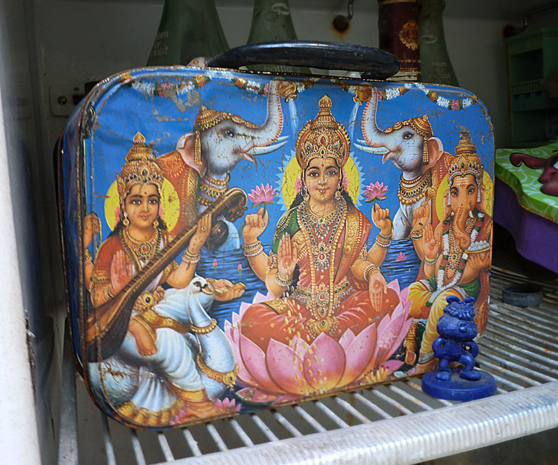 Box of Hindu