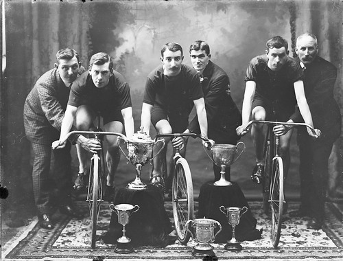 South Eastern Wheelers