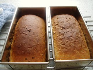 gebacken