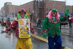 Irem Shrine Clowns