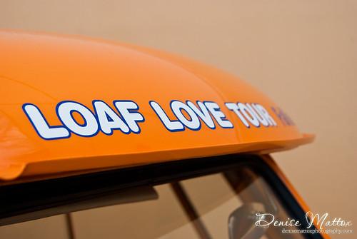 Loaf Love Tour