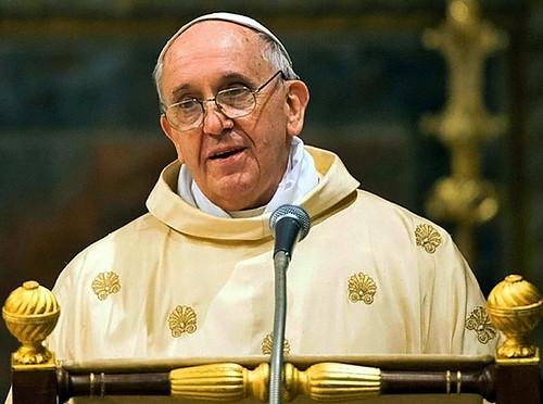 Su Santidad Papa Francisco