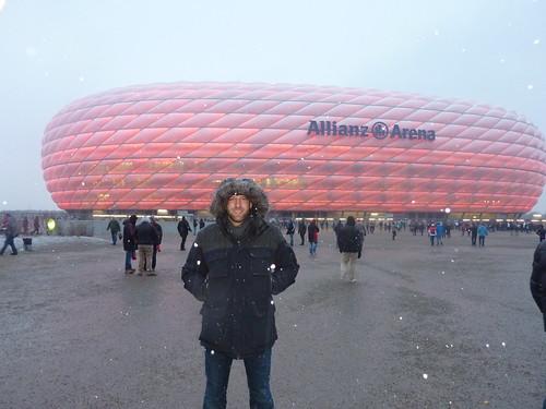 PlayStation Journalist - FC Bayer - Arsenal London