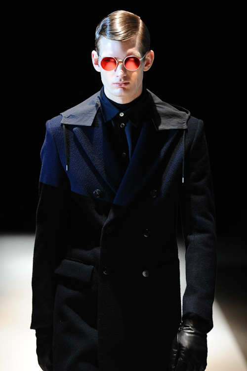 FW13 Tokyo DRESSEDUNDRESSED008_Matt King(Fashion Press)