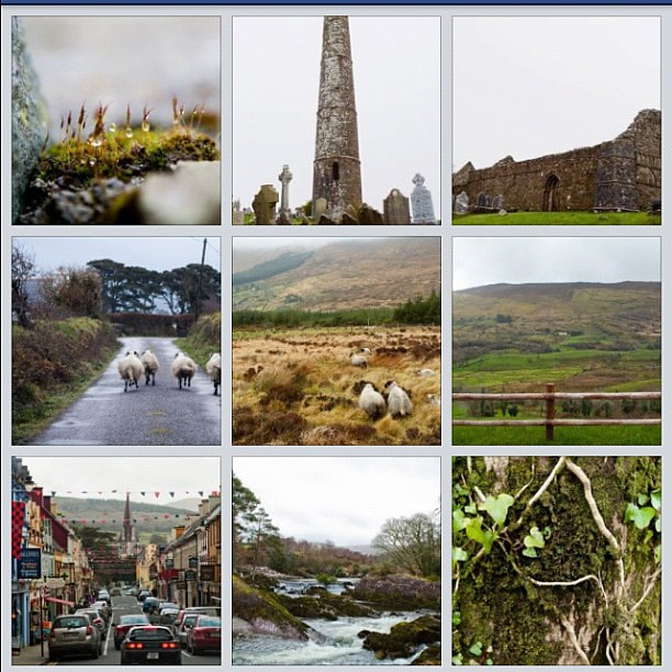 My favorite images from my trip around the Ring of Kerry in #Ireland are in the photos on http://facebook.com/AnneRuthmannPhotography