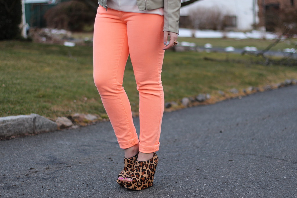 Living After Midnite: Neons & Neutrals
