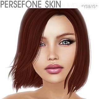Persefone Skin @ YS&YS