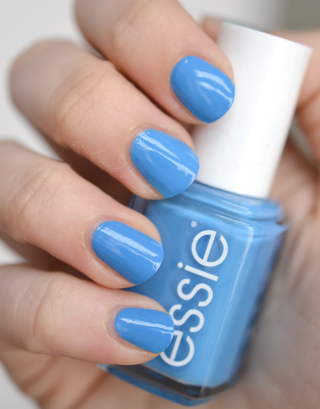 Essie Madison Ave-Hue Collection