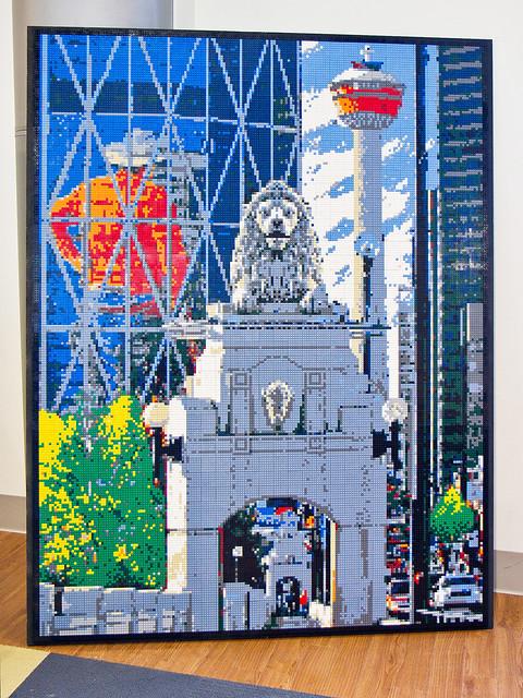 Visions of Calgary