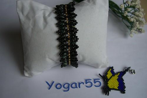 pulsera puntilla by yogar55 (yolanda)