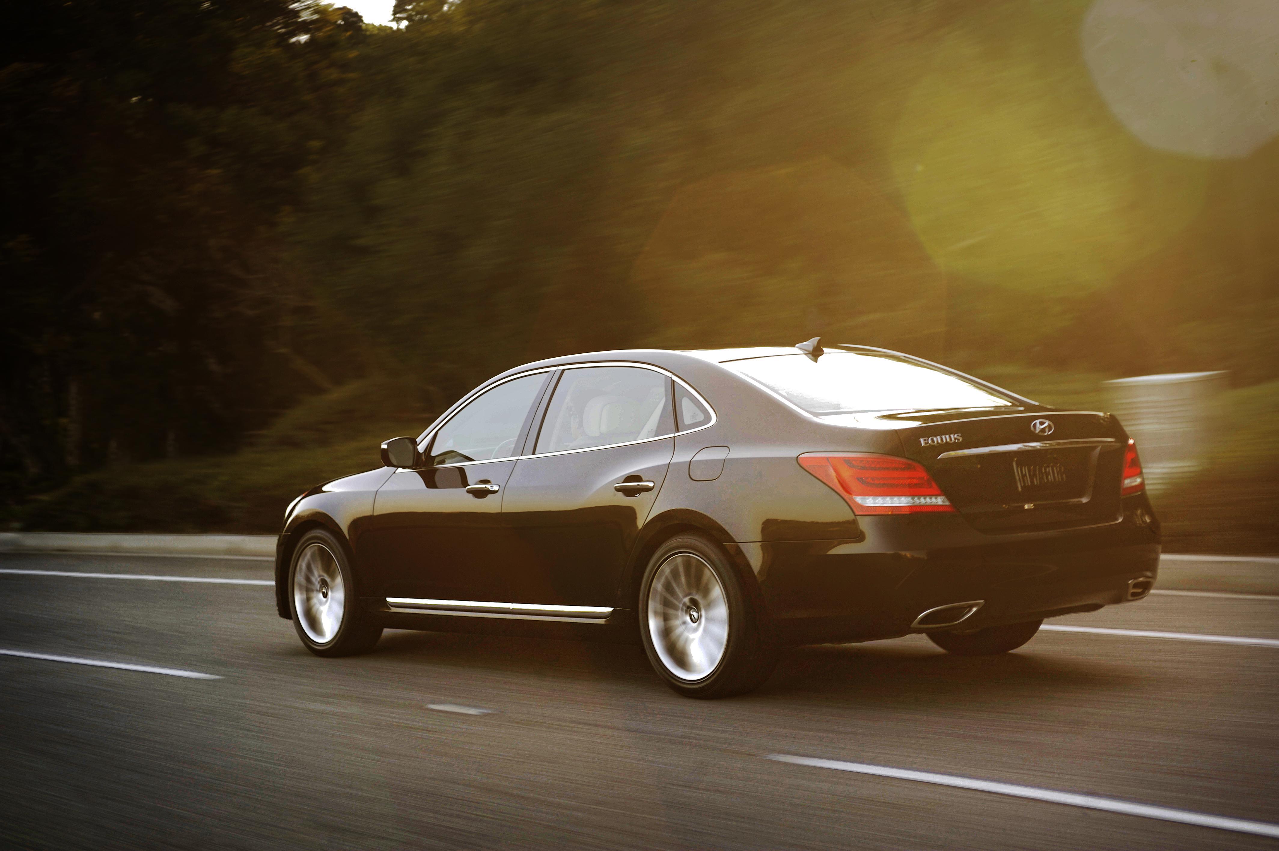 2008 - [Hyundai] i70 / i90 / Equus - Page 4 8595338221_9dc4f272e2_o