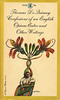 Confessions of an English Opium Eater and Other Writings, by Thomas De Quincey by Make It Old