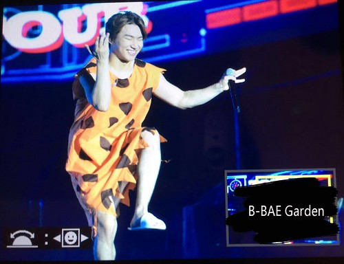BIGBANG FM Chengdu 2016-07-03 more (2)