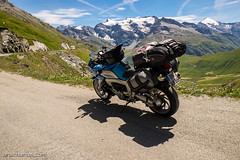 The Alps - My Bike - Pure Freedom - #100DaysOfFreedom