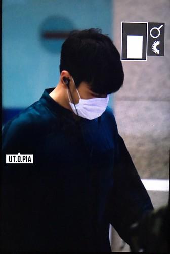 BIGBANG arrival Seoul ICN from Chengdu 2016-07-04 (42)