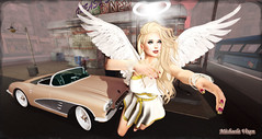 Michaela - Urban Angel - Encounter 1