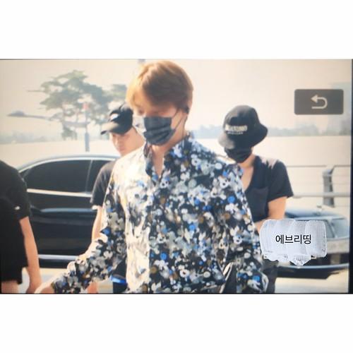 Big Bang - Incheon Airport - 05jun2016 - xxxziforjy - 07