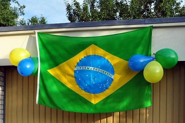 Obrigado Brasil!!