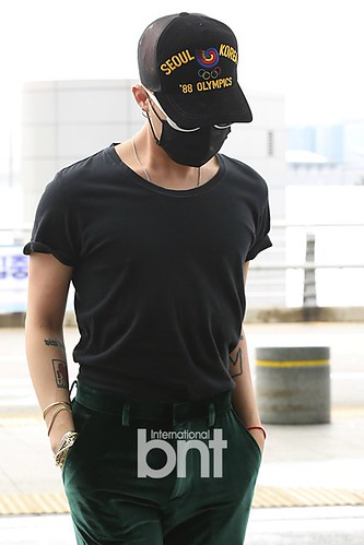 Big Bang - Incheon Airport - 26jun2015 - BNT - 05
