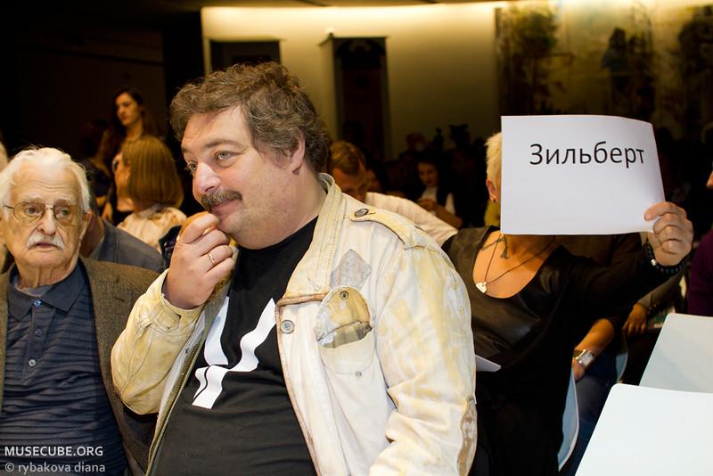 Марлен-Хуциев-и-Дмитрий-Быков-(1)